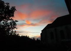 Ciel Doulaincourt-Saucourt 52270 Un superbe ciel riche en couleurs