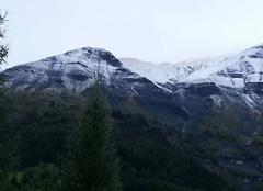 Neige Les Contamines-Montjoie 74170 Montagne