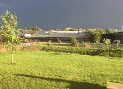 Pluie Goussainville 28410 Soleil après l'orage