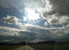 Ciel Lorrez-le-Bocage-Preaux 77710 Nuage