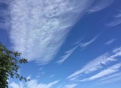 Ciel Loupian 34140 Joli ciel