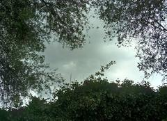 Pluie L'Escarene 06440 Nuage