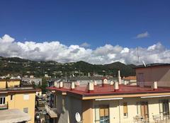 Nuages Salerno 84100 Salerno