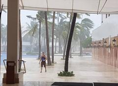 Catastrophe Punta Cana Ouragan Maria