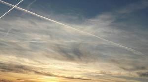 Ciel Le Perreux-sur-Marne 94170 Coucher de soleil ... encore un !!!