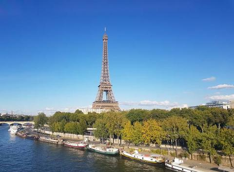 Paris 15 eme