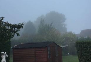 Brouillard Valenciennes 59300 Brouillard