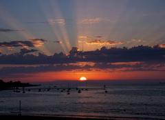 Ciel La Plaine-sur-Mer 44770 La Cormorane