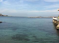 Mer Marseille 13014 Cnm