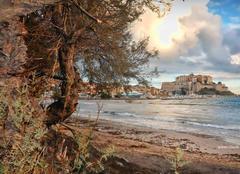 Nuages Calvi 20260 Calvi - Haute Corse