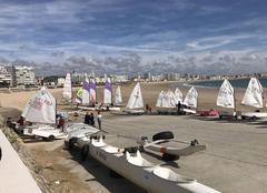 Mer Les Sables-d'Olonne 85100 Activité nautique ...