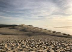 Mer Arcachon 33120 Dune