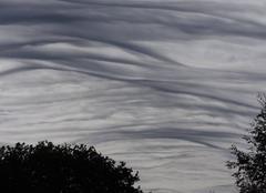 Nuages Niherne 36250 Ciel vraiment magnifique.