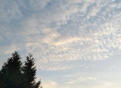 Ciel Lille 59000 Soleildu matin