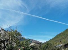 Ciel Saurat 09400 Col de Port