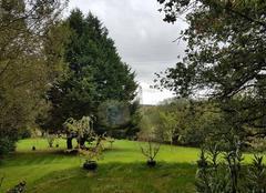 Nuages Inzinzac-Lochrist 56650 Pas de soleil