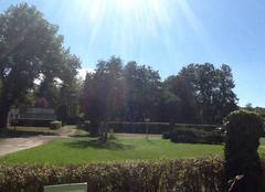 Ciel Saint-Honore-les-Bains 58360 Soleil d octobre