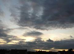 Ciel Le Perreux-sur-Marne 94170 Rien à dire .. que regarder !!!!