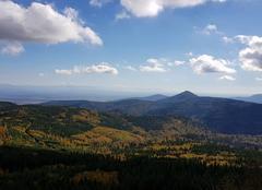 Ciel Saint-Die-des-Vosges 88100 Un paysage à couper le souffle