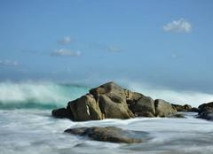 Mer Lumio 20260 San Ambroggio la vague