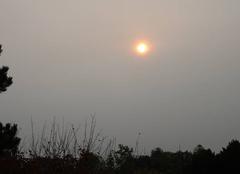 Ciel Bolbec 76210 Soleil plus nuage !