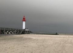 Insolite Trouville-sur-Mer 14360 Ophelia