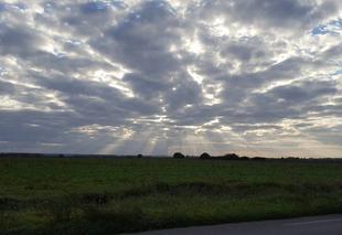 Ciel Bondoufle 91070 Un ciel magique...
