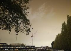 Nuages Rennes 35000 Apocalypse