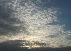 Ciel Le Perreux-sur-Marne 94170 Ciel étrange !!!!!