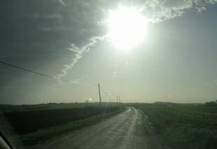 Ciel Prez 08290 Entre nuages et soleil