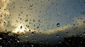 Ciel Niort 79000 Fin de journée dans un ciel de traîne