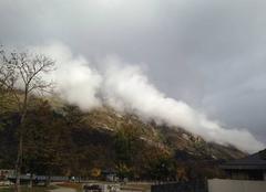 Climat Saint-Lary-Soulan 65170 Montagne sous les nages