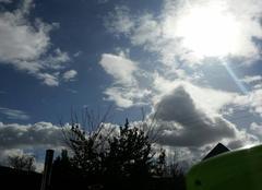 Ciel Trouhans 21170 Le temp chez moi