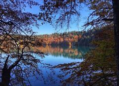 Ciel Besse-et-Saint-Anastaise 63610 Lac Pavin