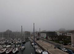 Pluie Rochefort 17300 Embruns