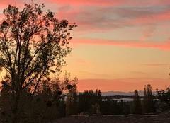 Ciel Bouloc 31620 Jolies couleurs en Haute-Garonne