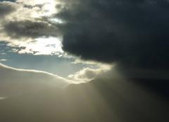 Ciel Nattages 01300 Retour du soleil