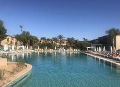 Ciel Marrakech Iberostar
