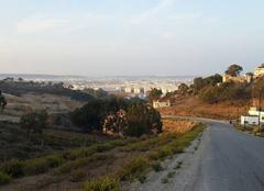 Ciel Gueznaia Boukhalf ce beau matin