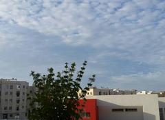 Ciel Gueznaia Beau matin frais