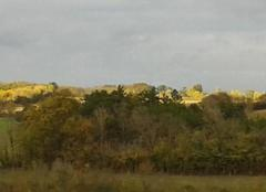 Climat Saint-Cyr-en-Talmondais 85540 Belles couleurs d?automne