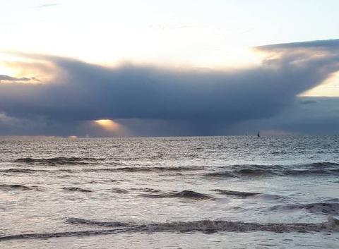 Rayon de soleil 17h30