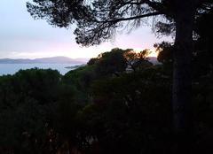 Ciel Sainte-Maxime 83120 Coucher de soleil