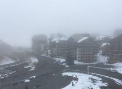 Brouillard Guillestre 05600 Risoul 850