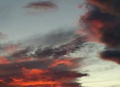 Nuages Banyuls-sur-Mer 66650 Vent et nuages