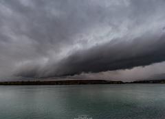 Orage Villebois 01150 Ambiances orageuses de l'ain