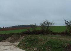 Ciel Colombey-les-Deux-Eglises 52330 Journée de novembre
