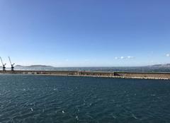 Vent Marseille 13000 Fort coup de vent