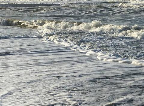 Grosse mer