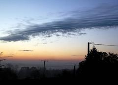 Ciel Saint-Lezer 65500 Ciel de ce samedi 18 Novembre 2017 à 07h 51.
